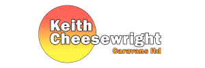Keith Cheesewright Caravans Ltd logo