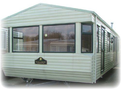 willerby caravan