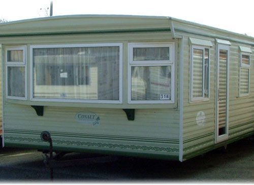 cosalt caravan