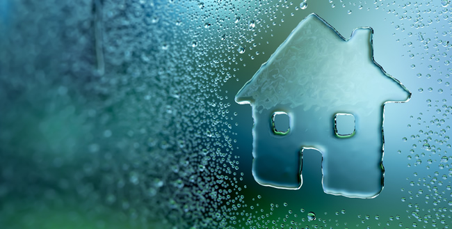 Dealing With Condensation In Your Static Caravan