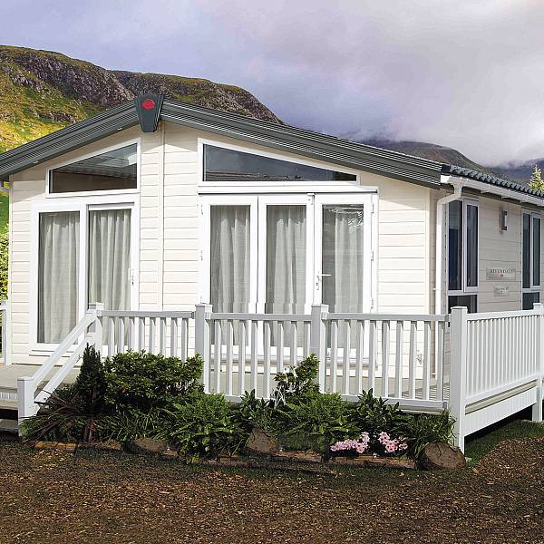 Buying A Used Static Caravan