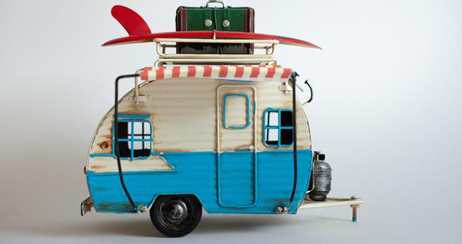 Static Caravans VS Touring Caravan